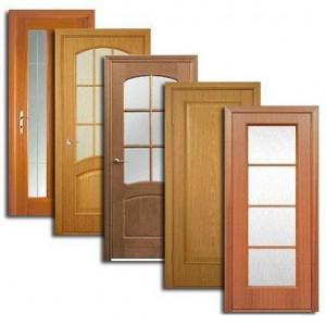 Двери, дверные блоки Буланаша