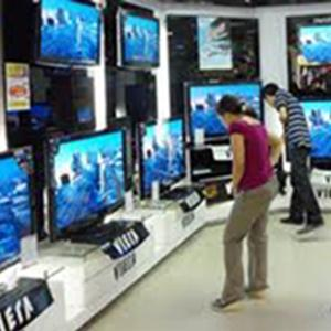 Магазины электроники Буланаша