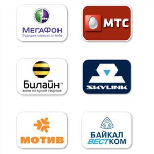 Операторы сотовой связи Буланаша