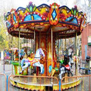 Парки культуры и отдыха Буланаша