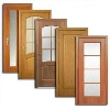 Двери, дверные блоки в Буланаше