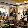 Музыкальные магазины в Буланаше