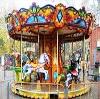 Парки культуры и отдыха в Буланаше