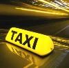 Такси в Буланаше