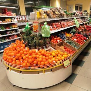 Супермаркеты Буланаша