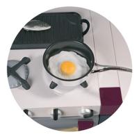 Луна - иконка «кухня» в Буланаше