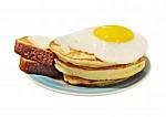 Английский Паб & ресторан Royal - иконка «завтрак» в Буланаше